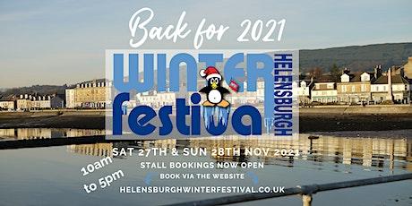 Helensburgh Winter Festival 2021 tickets