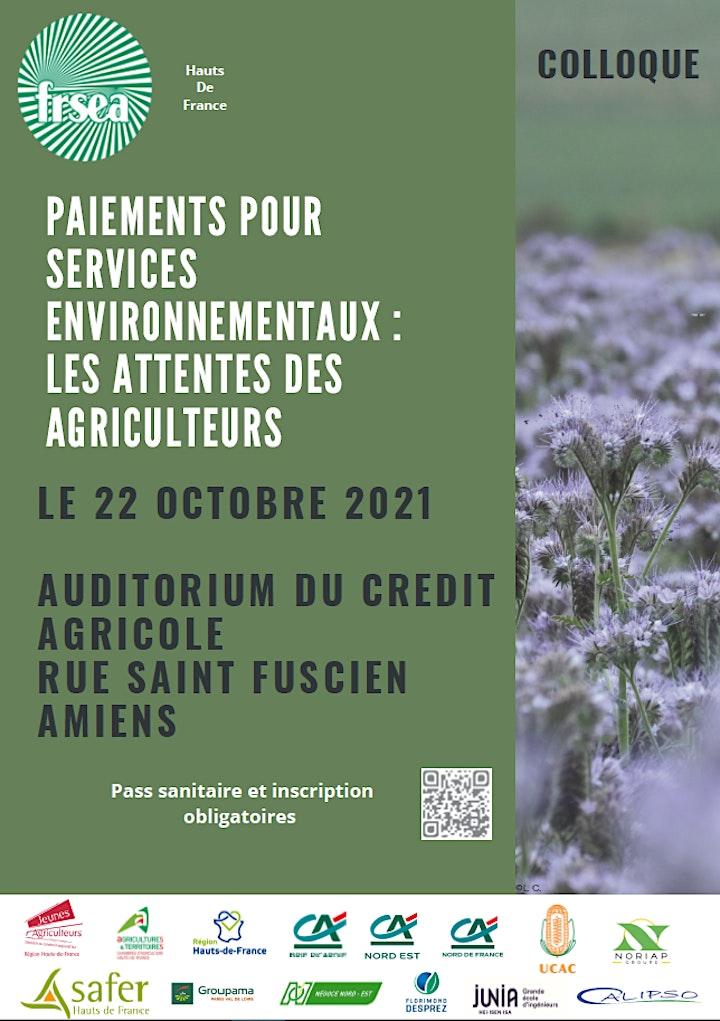 Image pour Paiements pour services environnementaux : les attentes des agriculteurs