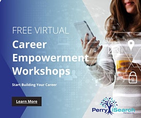FREE Career Empowerment Workshops tickets