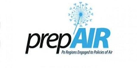 Aziende delle Province di AT, AL:  Formazione PrepAIR Mobility Management biglietti
