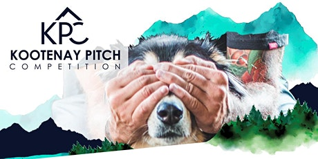 Kootenay Pitch Competition Grand Finale tickets