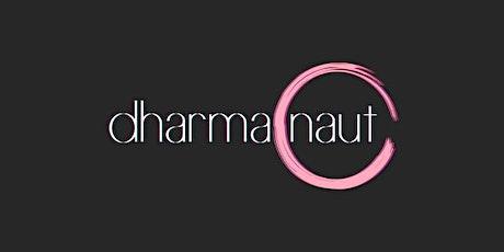 The Dharmanaut Circle - November Meeting billets