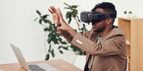 Next Steps in VR: Advanced Prototyping Skills 2 Day Course Tickets