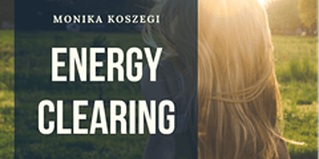 Energy Clearing Session with Theta Healing® tickets