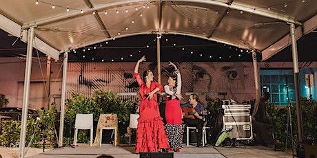 Flamenco Showcase at The Yard tickets
