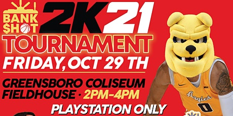 NBA 2K21Tournament (GHOE Edition) Preesented by: Dash City Gaming tickets