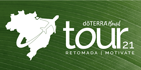 Ribeirão Preto - Tour Retomada Motivate 2021 ingressos