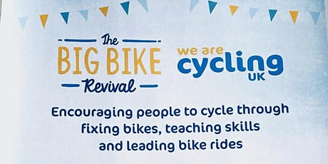 The Spooky FREE 'BIG BIKE REVIVAL' 31st Oct tickets