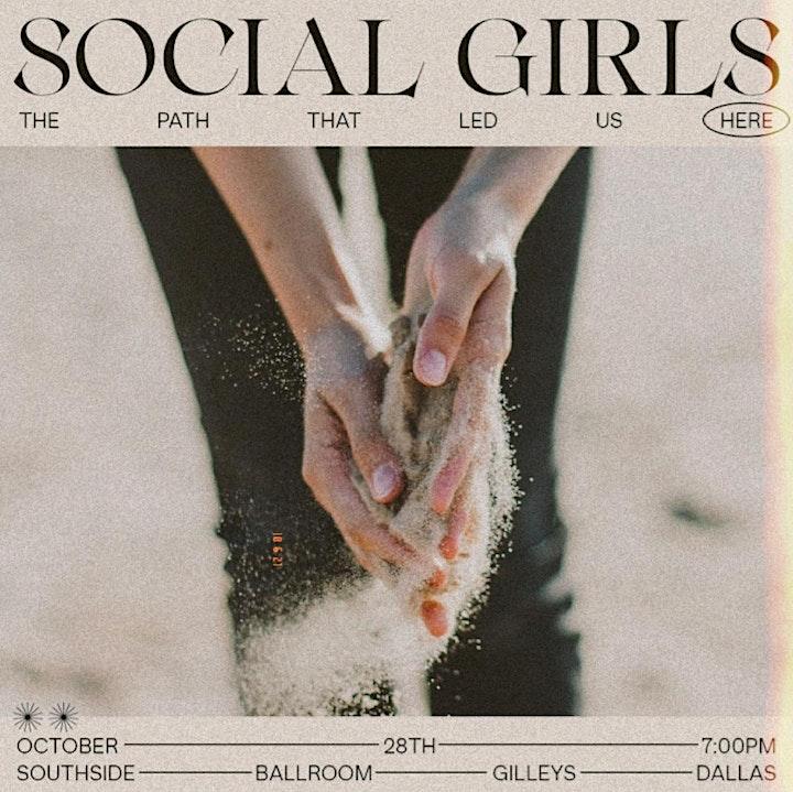Social Girls One Night image