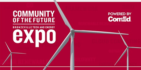 Community of the Future: Bronzeville Technology and Energy Expo tickets