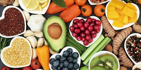Preparing Healthy Foods For Babies tickets