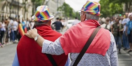 Advance Care Planning for LGBTI+ communities tickets