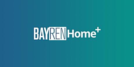 BayREN Introduction for Contractors (Mandarin Presentation) tickets