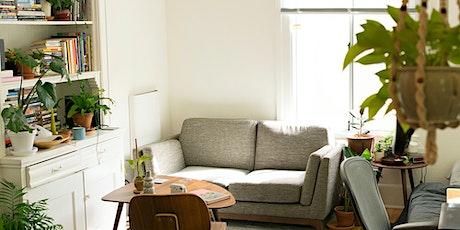 Home Retreat: Mindfulness and Self-Kindness tickets