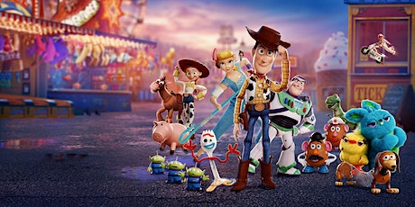 Family Movie Night presents Toy Story 4 tickets