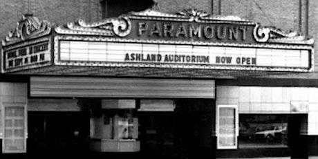Paramount Joe Ghost Hunt 2021 tickets