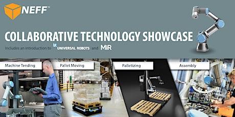 Collaborative Technology Showcase tickets
