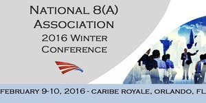 2016 National 8(a) Association Winter Conference