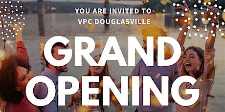 Village Premier Collection Grand Opening Douglasville tickets