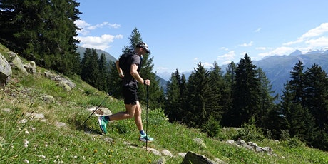 Never Stop Munich - Have you ever done a trail-run along the Isar? tickets
