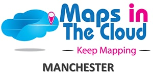 ArcGIS Online Training: 'Maps in The Cloud' - SOLD OUT