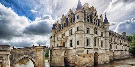 Château de Chenonceau & Dégustation incluse - 9 janvier billets