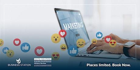Clarify Your Ideal Customer Avatar by Neda [WEB] tickets