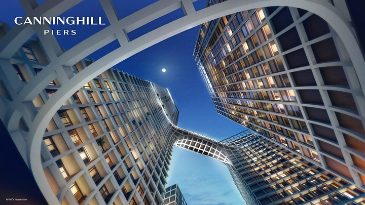 CanningHill Piers VVIP Preview - Register for Showflat viewing appointment image