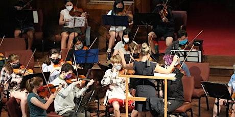 The Nova Scotia Youth Orchestra: Season Kick-Off! tickets