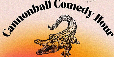 Worst Coast Presents the Cannonball Comedy Hour at Ruby Beach tickets