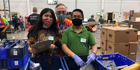 Northern Illinois Food Bank - Friends & Family Volunteer Day tickets