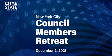 New Council Members Retreat tickets