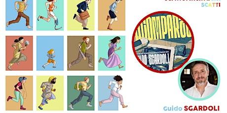 Il gioco dei doppi > Guido Sgardoli (III SEC. 1^ GRADO e I SEC. 2^ GRADO) biglietti