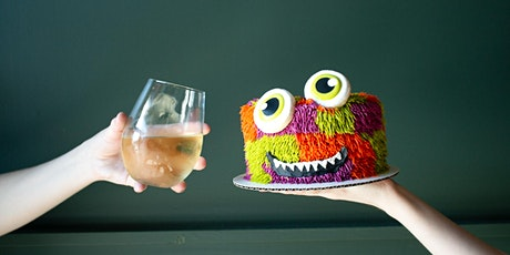 October Cake and Wine Night at McLain's Market Lawrence tickets