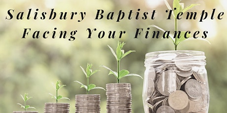 Facing Your Finances  with Dr. Mark Bosje tickets