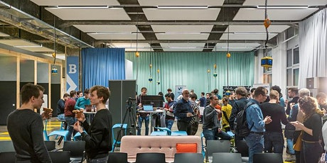 Startup Incubator Berlin Demo Day 2021 for students @HWR Tickets