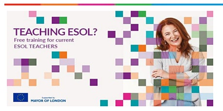 Enhance your ESOL qualifications and career tickets