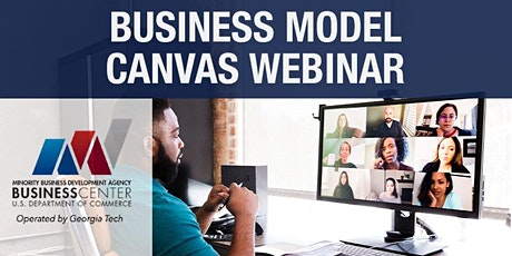 Business Model Canvas  Overview tickets