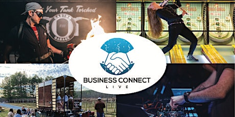 Business Connect Live - FREE! tickets