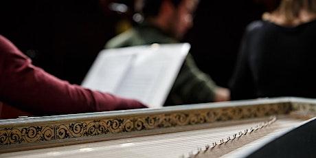 Carnegie Mellon Baroque Ensemble tickets