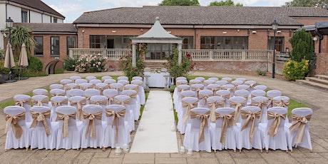 DoubleTree by Hilton Oxford Belfry Wedding Fayre tickets