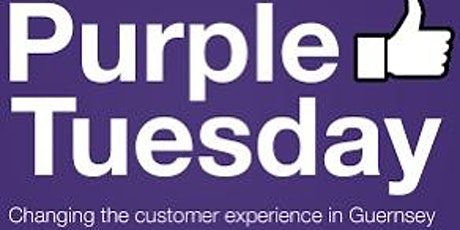 Purple Tuesday Lunch & Learn Panel Discussion tickets