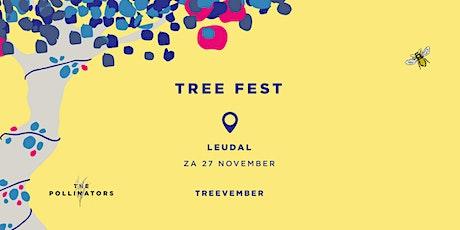 Tree Fest Leudal tickets