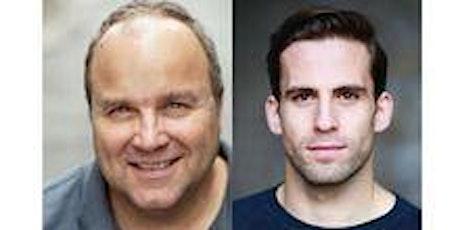 Creative Conversations:  Robert Bowman and Dino Fetscher tickets