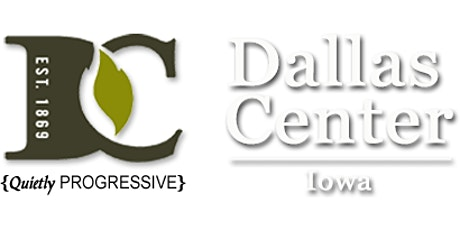 Dallas Center Comprehensive Plan Public Workshop tickets