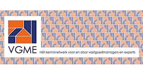 VGME Coaching Groep Duurzaam Bouwen tickets