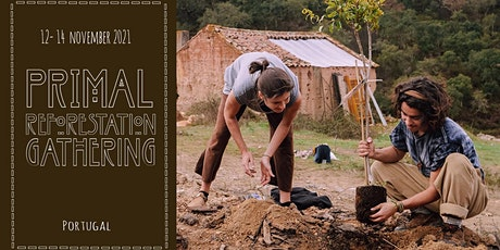 Primal Reforestation Gathering @ Traditional Dream Factory Tickets