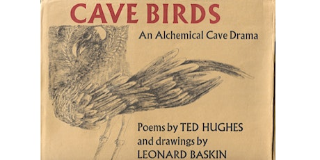 Cave Birds: a discussion, with Neil Roberts and Katherine Robinson tickets