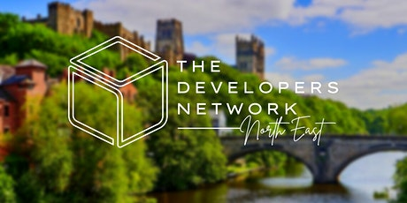Developers Network - North East (Durham) (Oct) tickets