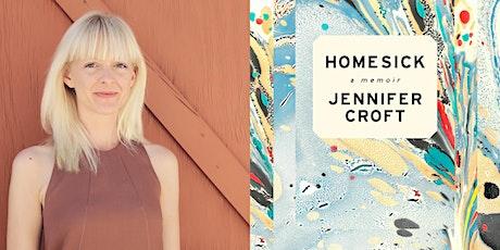 Jennifer Croft in Conversation with Courtney Maum tickets